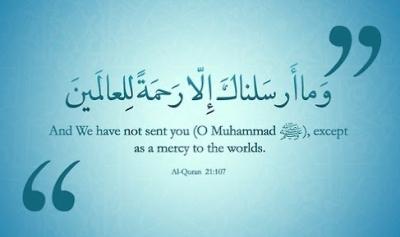 muhammad's islam